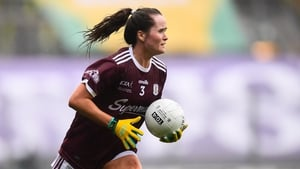Nicola Ward will be looking for a first championship victory over Cork at senior level this weekend