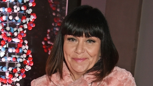 Comedian, writer and actor Dawn French spoke to Ryan Tubridy about her new book, her new film and life in lockdown.