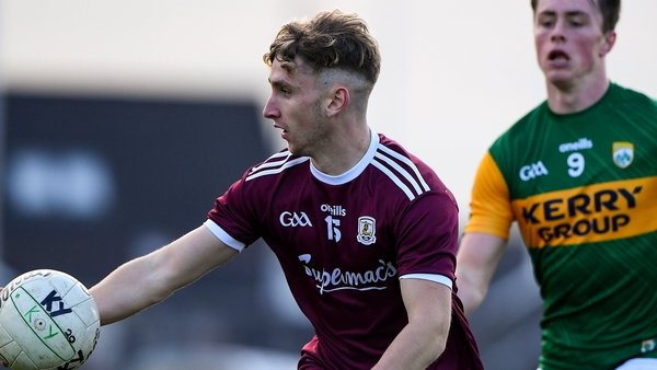 Galway face Dublin in the Under-20 final
