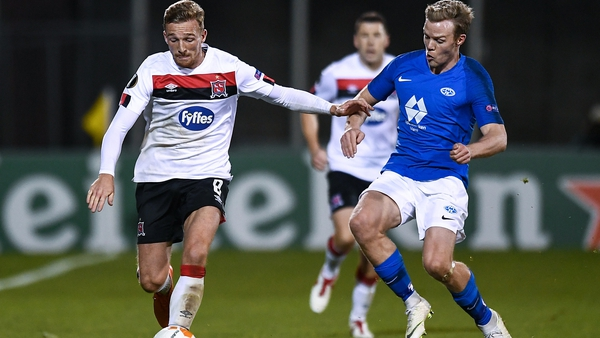 Molde took the points when the two sides met in October