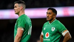 Ireland have a point to prove