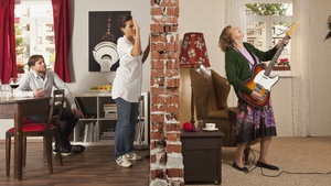Is your neighbour playing loud music to annoy or entertain you?