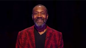 Lenny Henry has been cast in Lord of the Rings