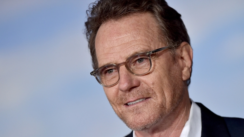 """Bryan Cranston: """"if someone was brewing coffee, and I walk into a kitchen, I cannot smell it."""""""