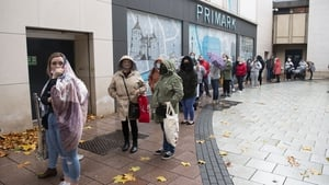 From January 1, 253 Primark stores will be temporarily closed due to Covid-19 restrictions in Ireland and the UK