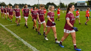 Galway and Cork will battle it out for the right to face Dublin in the All-Ireland Ladies Football final on 20 December