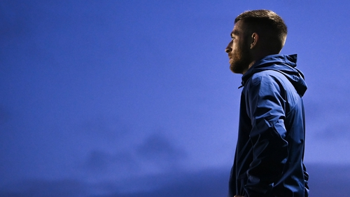 """Jack Byrne: """"I just love playing for the club."""""""