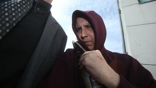 Darren Houlden was found guilty of manslaughter (File image)