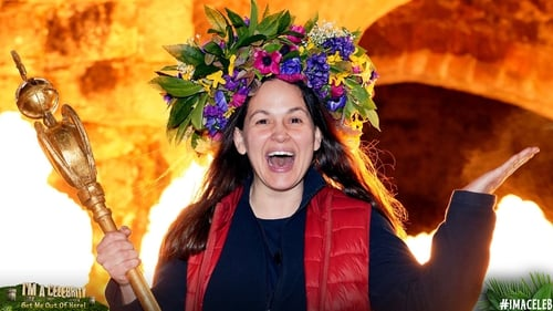 Giovanna Fletcher is the Queen of the Castle