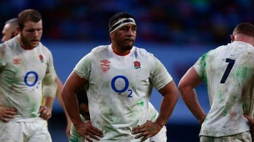 Sunday's final has come too soon for Vunipola