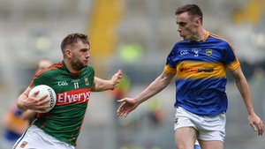 Mayo and Tipperary collided at this stage in 2016