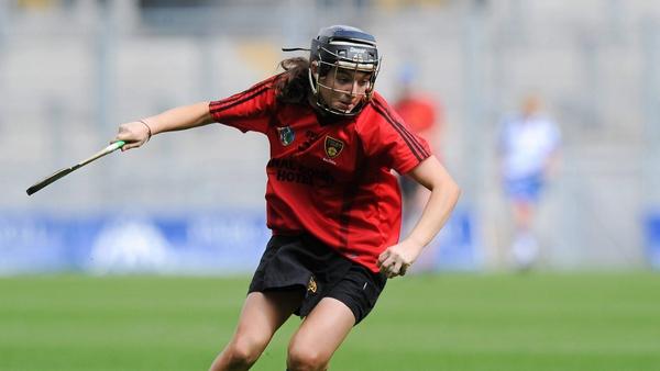 Niamh Mallon