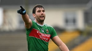 Mayo are hopeful Aidan O'Shea will recover in time for the start of the National League