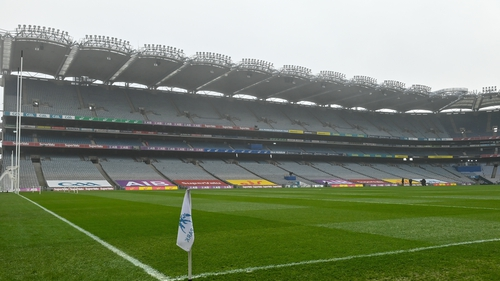 Croke Park will have hosted four All-Ireland finals in the space of seven months by July next