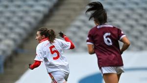 Duggan's early goal set Cork on their way
