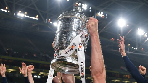 All second round fixtures are to take place on the week ending Sunday 29 August