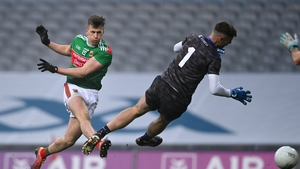 Cillian O'Connor scored 4-09 as Mayo destroyed Tipperary in the All-Ireland semi-final