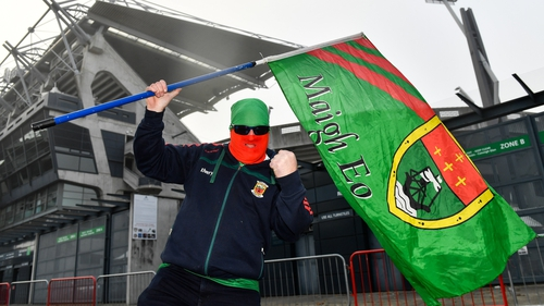 Is this the year that we can stop running this piece every time Mayo make it to Croke Park?