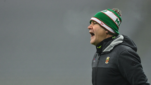Could Epsom or Glauber salts be the way for James Horan and Mayo to finally bury the curse at the weekend?