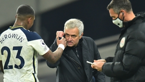 Jose Mourinho: 'We didn't concede one goal against phenomenal teams'