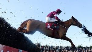 Samcro will be partnered by Jordan Gainford for the first time in Galway's highlight over fences