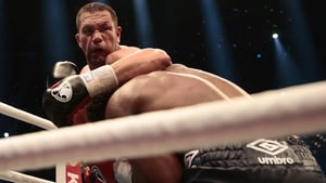 Kubrat Pulev suffered the only defeat of his professional career in 2014 against Wladimir Klitschko