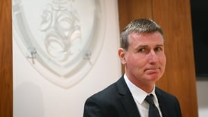 Stephen Kenny said that videogate was a non-story