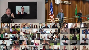 Trust Stamp's AI-powered facial biometrics establishes proof of life and are resistant to presentation attacks