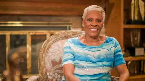 """Dionne Warwick said """"If you have 'The' in your name i'm coming for you."""""""