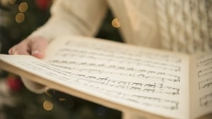 Choral performances are not permitted as they risk spreading Covid-19 (file image)