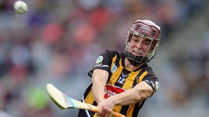 Kilkenny are in the final for the fifth year in-a-row