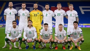 The Republic of Ireland begin their World Cup qualification campaign in March