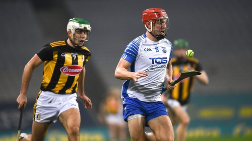 Kilkenny had no answer for Waterford's second half onslaught