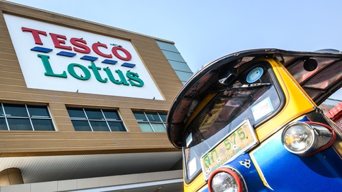 The deal to sell Tesco's businesses in Thailand and Malaysia should be completed this month