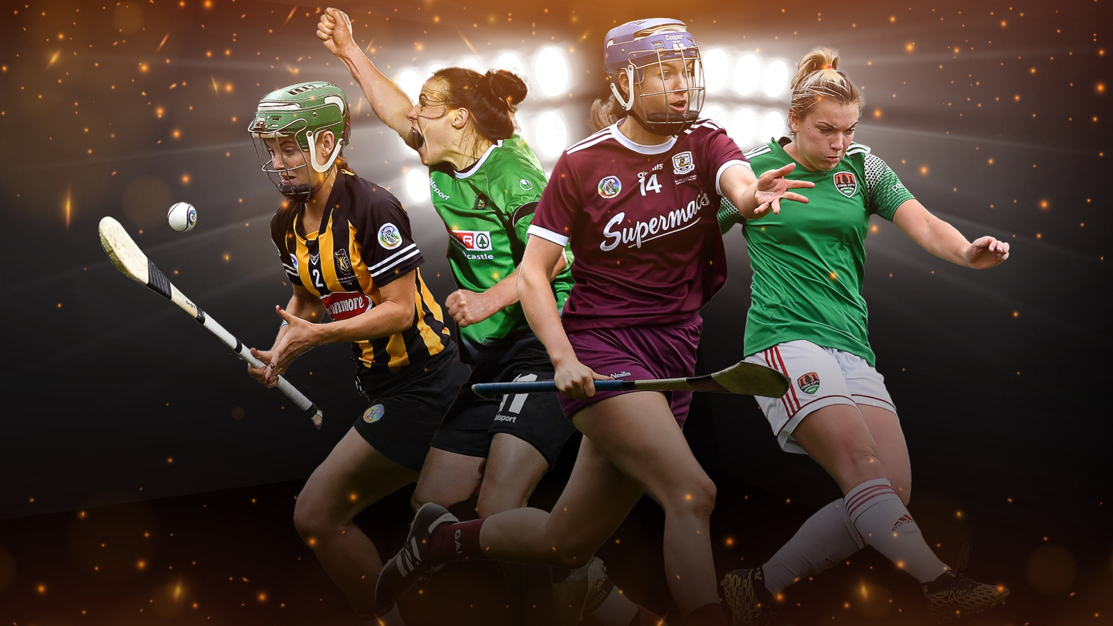 Get set for a Super Saturday of women's sport
