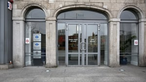 The Registration Office on Burgh Quay in Dublin (Pic: RollingNews.ie)