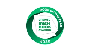 The winner of the An Post Irish Book of the Year 2020 will be revealed as part of a special television show this Thursday on RTÉ One at 10.15pm