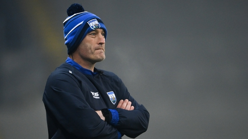 Cahill: 'Limerick are kingpins at the moment and will be very hard to beat'
