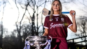 Sarah Dervan is bidding to become the first back-to-back All-Ireland winning camogie captain in 54 years