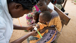 WFP said millions are on the brink of starvation around the world