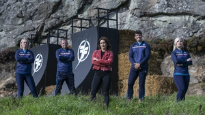 Ireland's Fittest Family returns on Sunday, 3 January at 6.30pm on RTÉ One