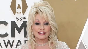 Legendary country singing sensation Dolly Parton will take part in Friday's Late Late Country Music Christmas Special