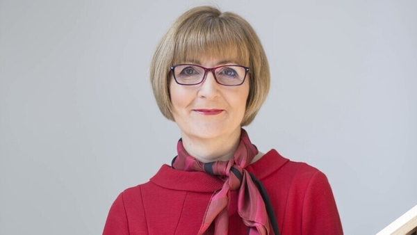 Professor Maggie Cusack is currently based at the University of Stirling in Scotland
