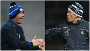 Liam Cahill and John Kiely will face off for the second time in five weekends