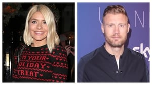 "Holly Willoughby: ""I'm really excited to be presenting The Real Games with Freddie and the rest of the team. I can't wait to watch our celebrity competitors go head-to-head."""