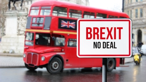 The fallout of Britain driving away from the EU without a deal could be extremely serious for the Irish economy