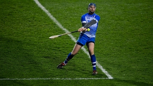 Waterford goalkeeper Stephen O'Keeffe