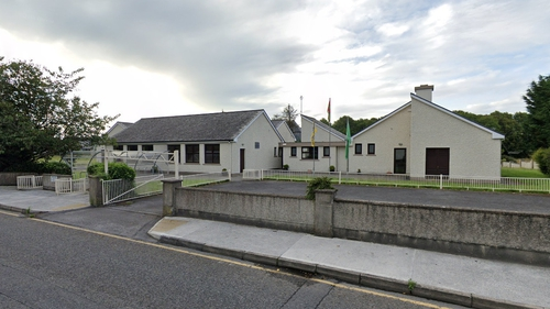 Claremorris Boys NS told parents last night that it believed early closure necessary (Pic: Google Maps)