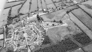 Bord na Móna built houses for its employees in nine developments across the Midlands and the West.