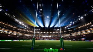 Connacht have never played at the Paris La Defence Arena